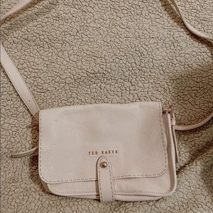 Authentic Ted baker purse 💓